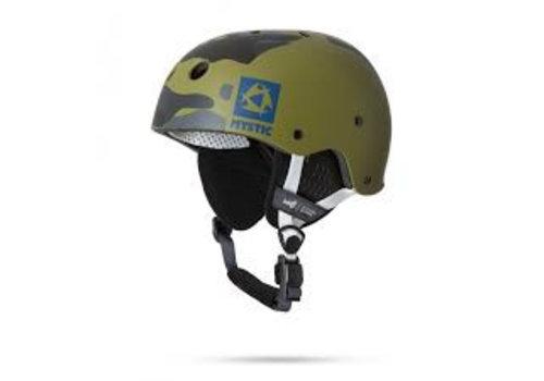 Mystic MK8 X Helmet Camouflage