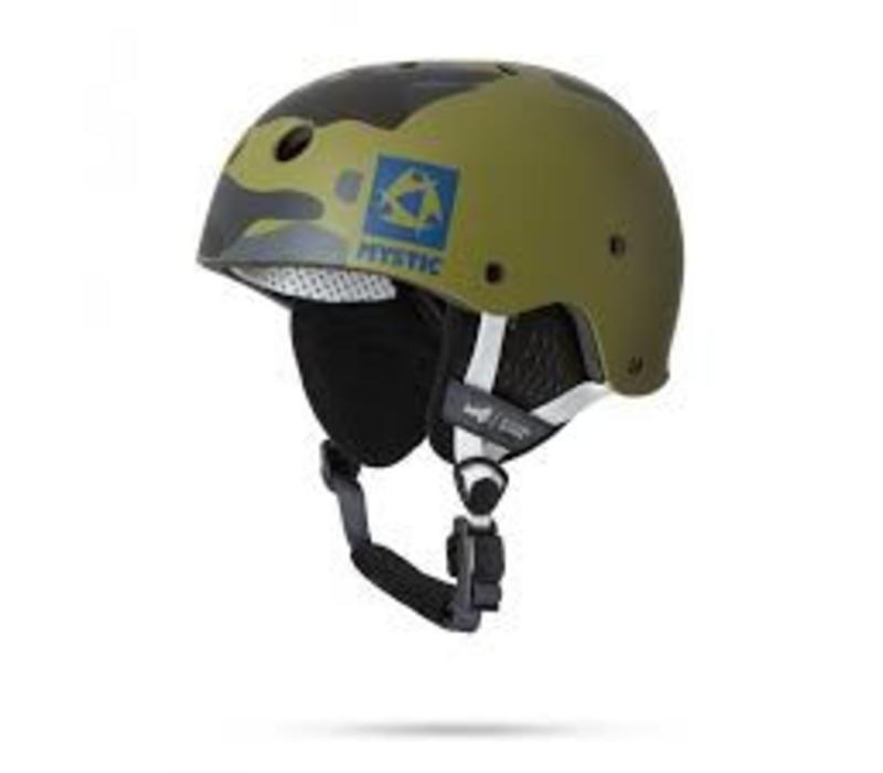 MK8 X Helmet Camouflage