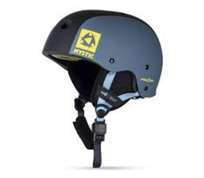 MK8 X Helmet m pewter XS