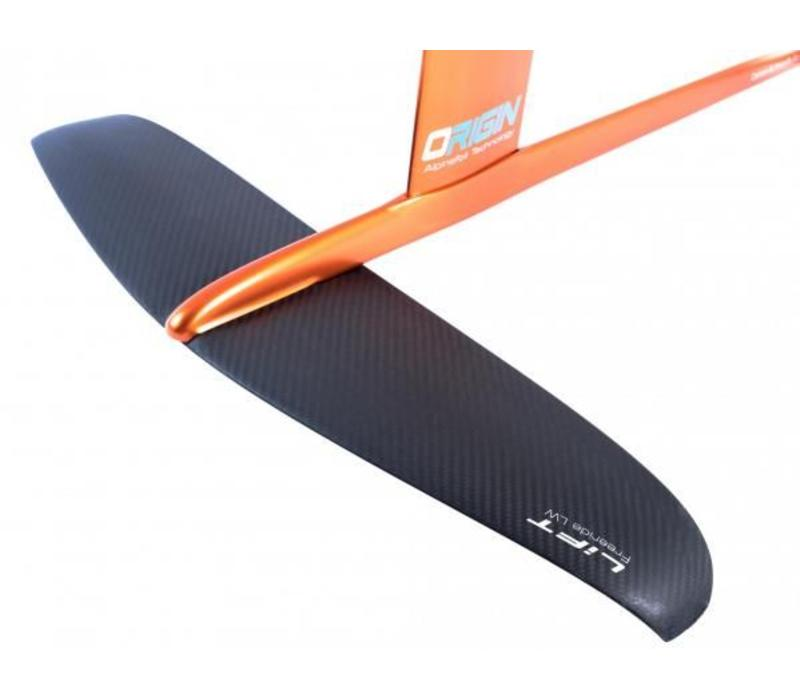 Alpine  LIFT wing Carbon