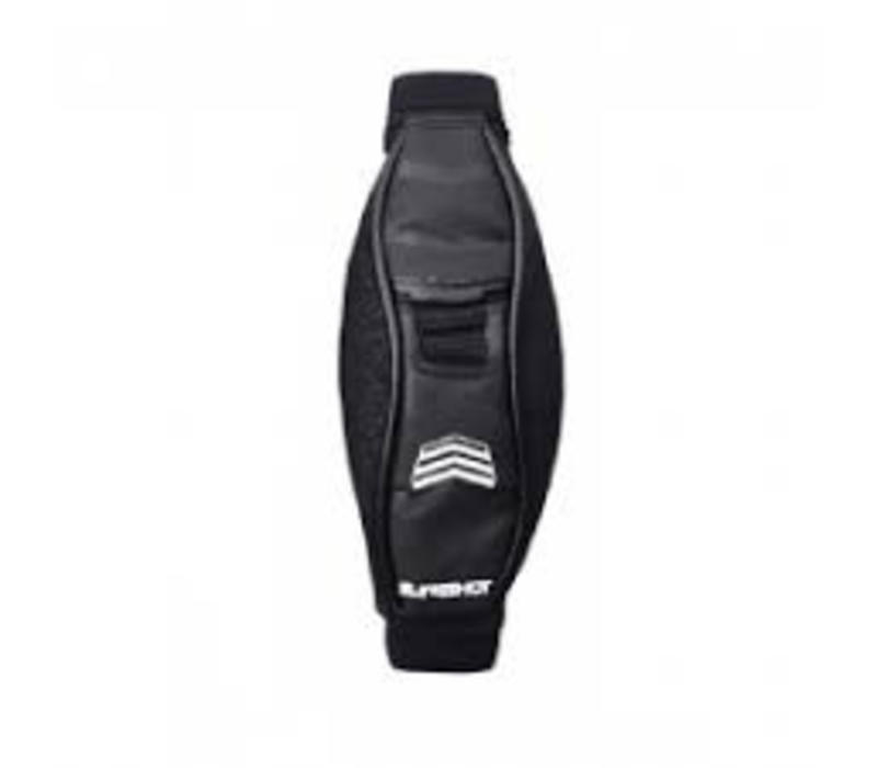 Slingshot foot strap single