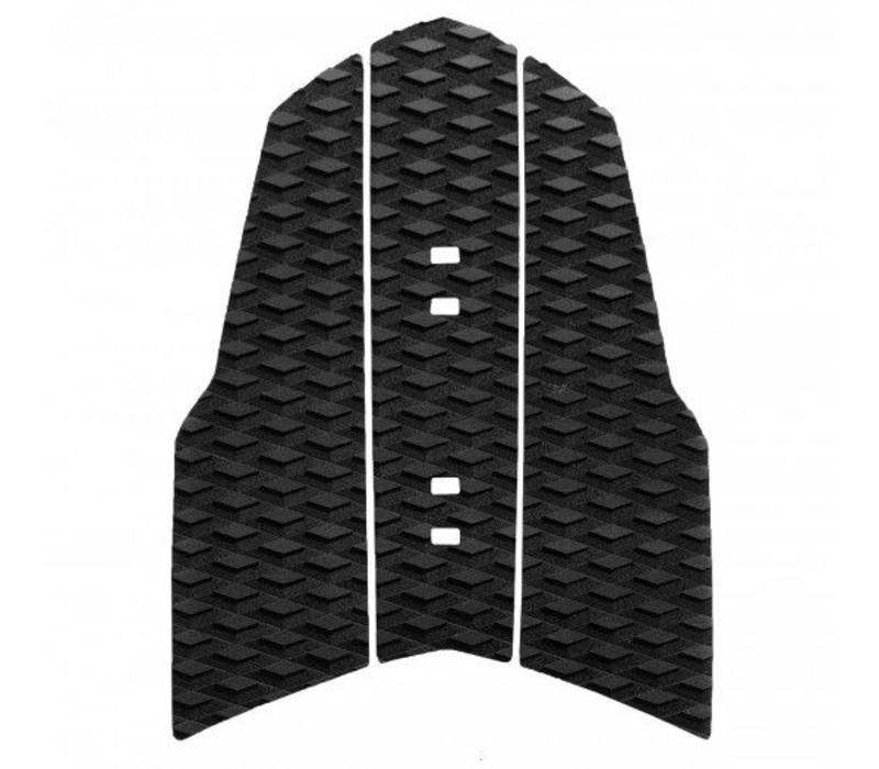 Core traction pads