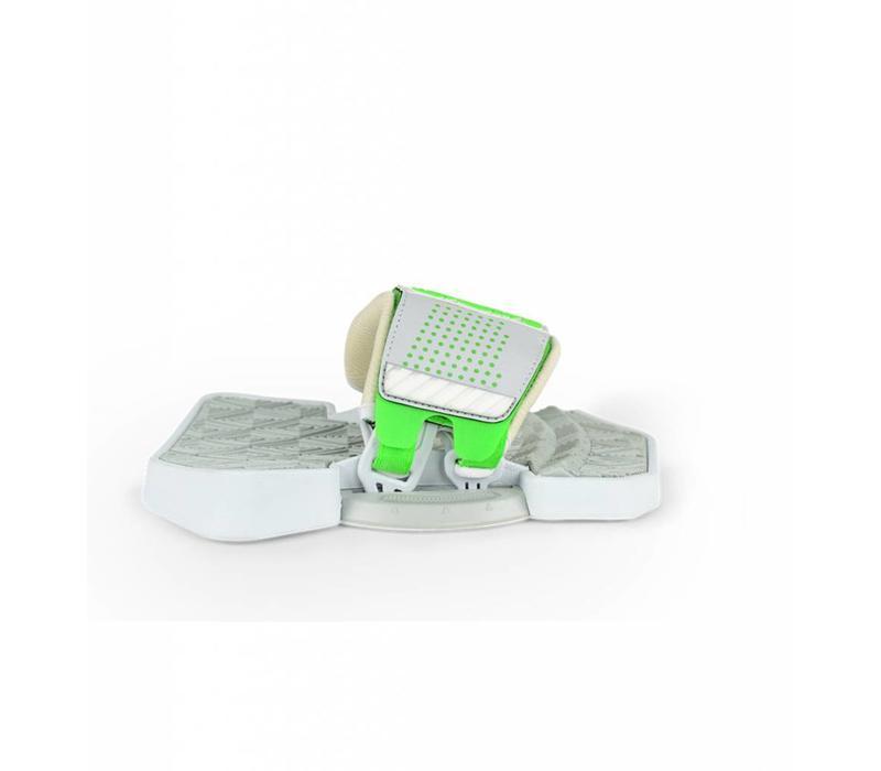 Singshot Dually pads&straps