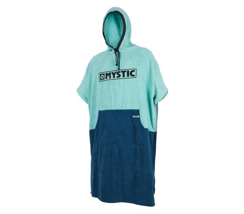 Mystic Poncho O/S