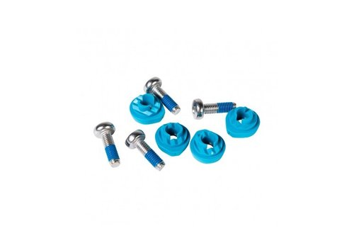 Crazyfly Crazy Fly universal screws