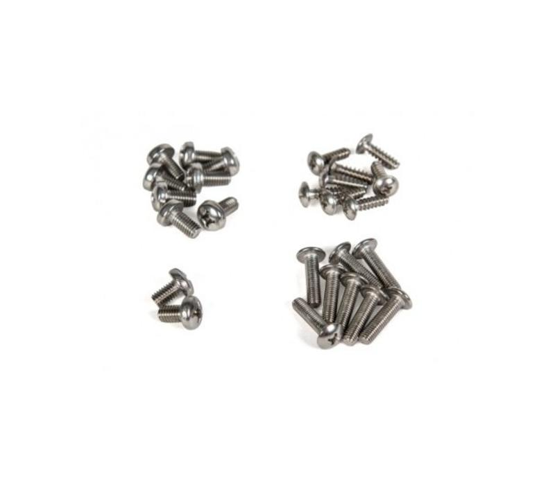 Crazy Fly universal screws