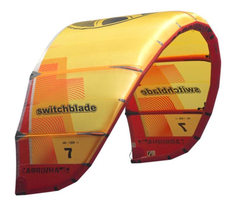 Cabrinha Switchblade 2019