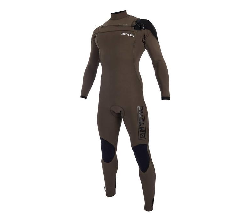 Mystic Majestic Fullsuit 5/3 Frontzip wetsuit 2019