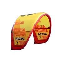Cabrinha Moto