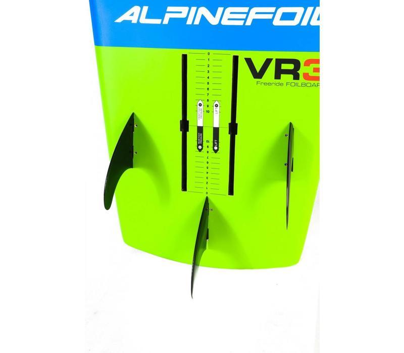 Alpine foil Origin Combo Pack