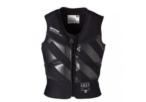 Mystic Mystic Block impact vest