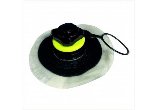 Wanikou Naish inflate valve