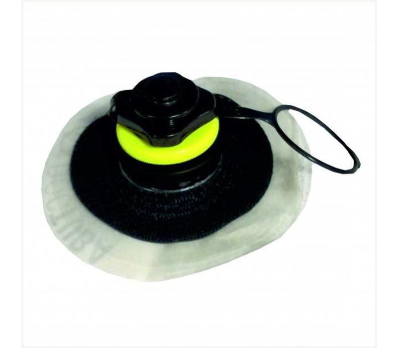 Naish inflate valve