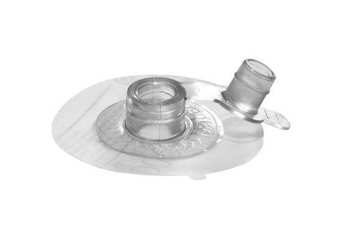 Wanikou North deflate valve