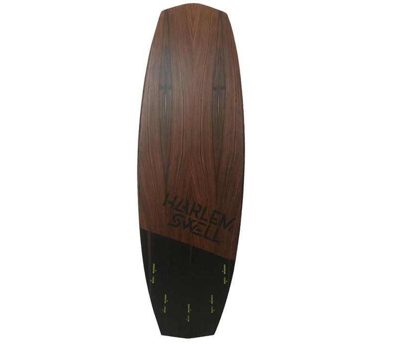 Harlem Swell surfboard