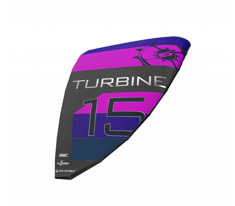 Slingshot Turbine 2019