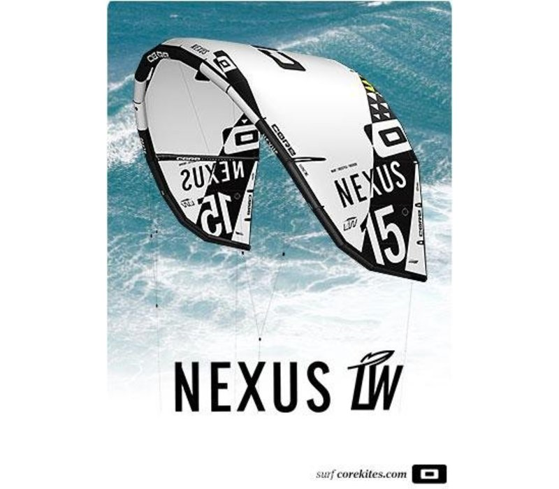 Core Nexus LightWind