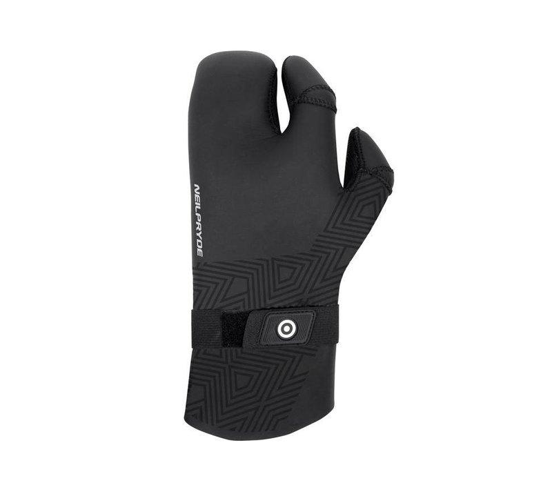 NP ArmorSkin 3-Finger Mitt 5mm