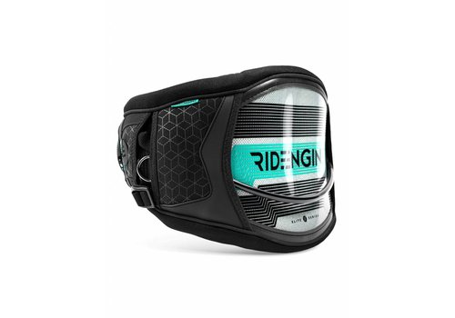 Ride Engine Ride Engine Silver Carbon Elite Harness