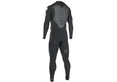 ION Ion Strike Amp 5/4 Backzip 2019 Wetsuit