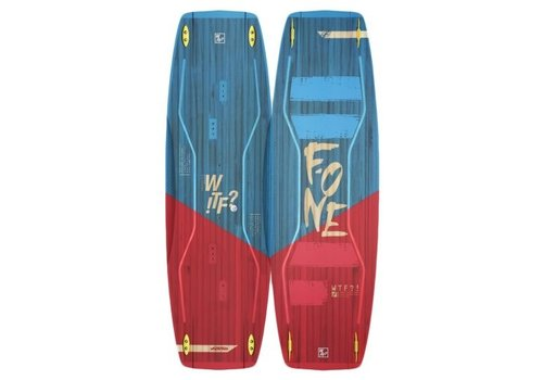F-ONE WTF!? 2019 Kiteboard