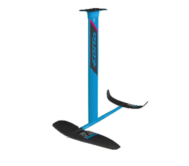 F-ONE IC6 Hydrofoil V2 60