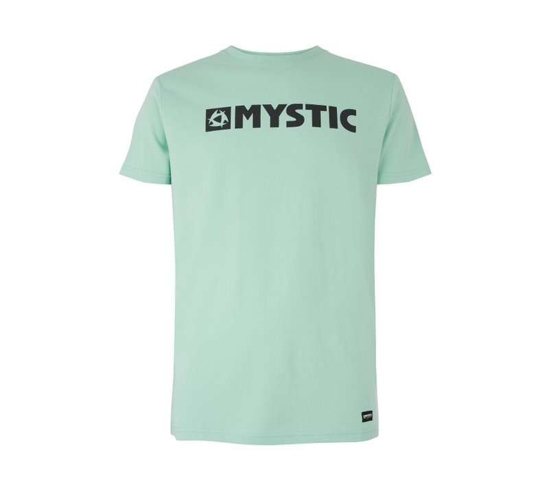 Mystic Brand Tee