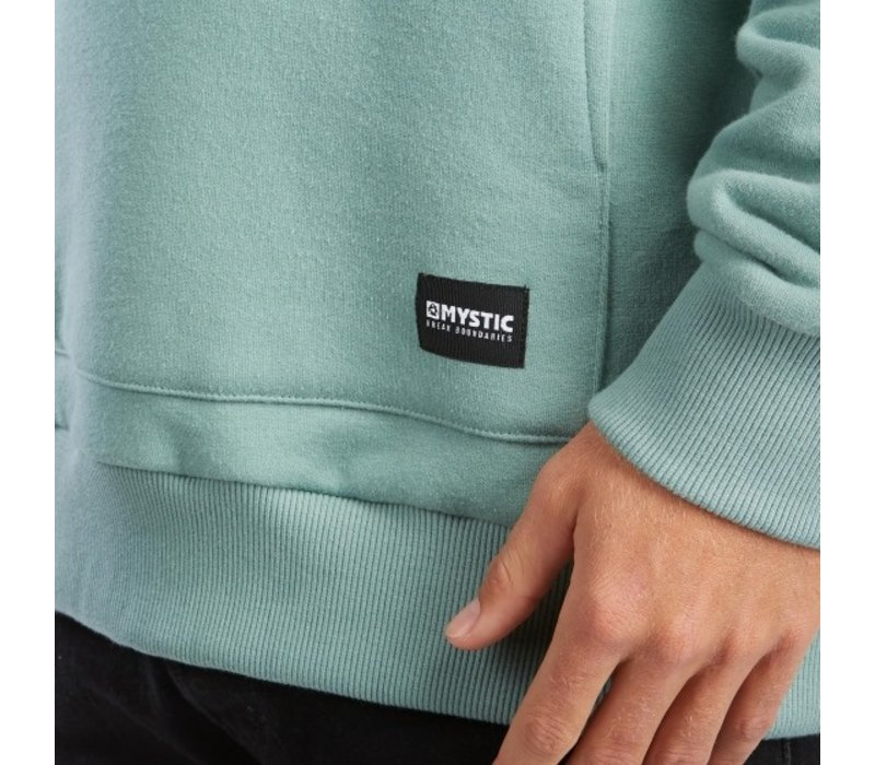 Mystic Brand Hood Sweat