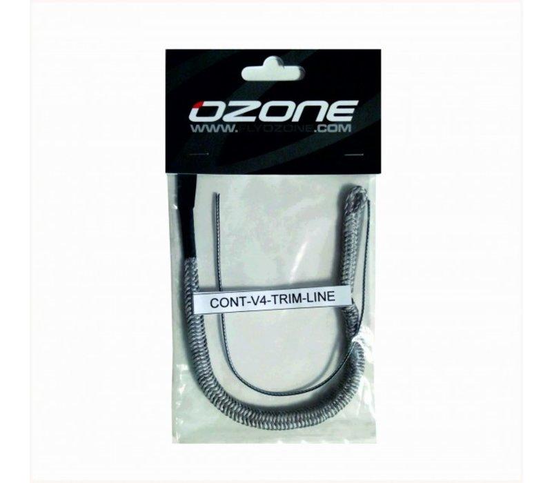 Ozone clmcleat Trim line V4 bar