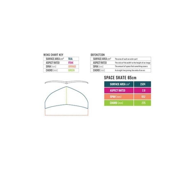 Slingshot 2020 Hover Glide FKite Foil
