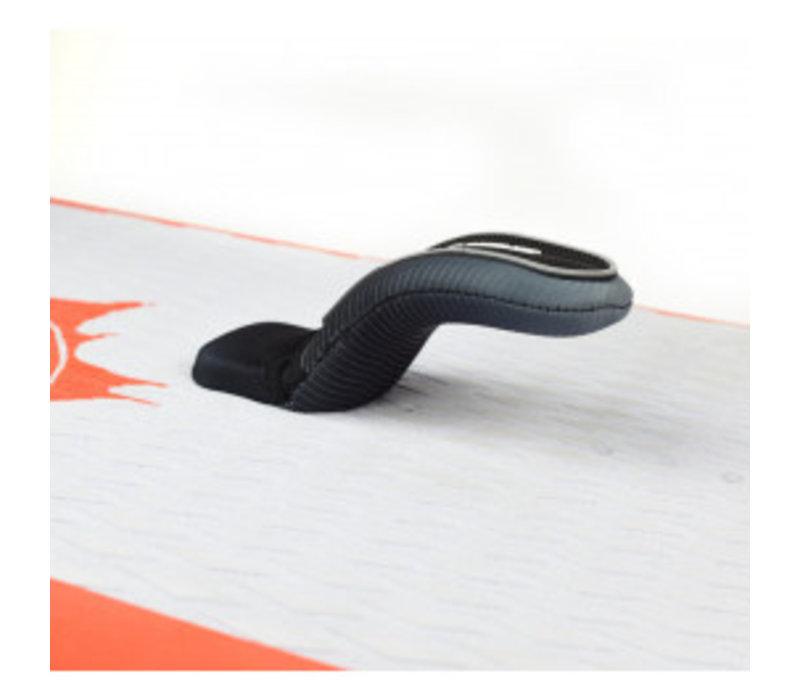 Slingshot Foot Hook