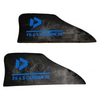 duotone Finset Carbon 30 2 stuks