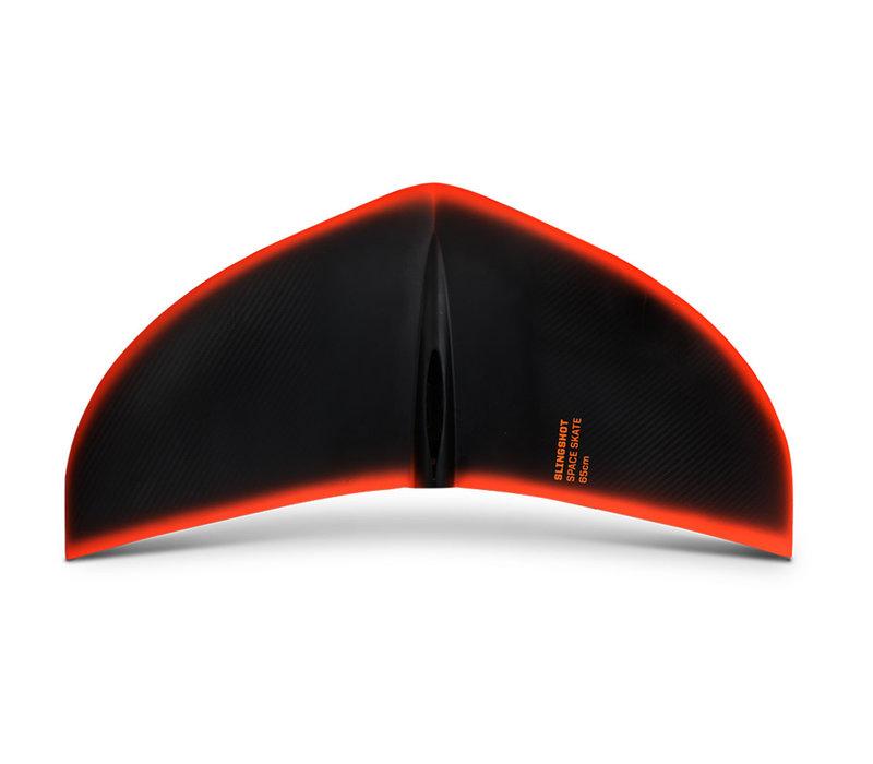 Slingshot Hover Glide Space Skate 65cm Carbon Wing