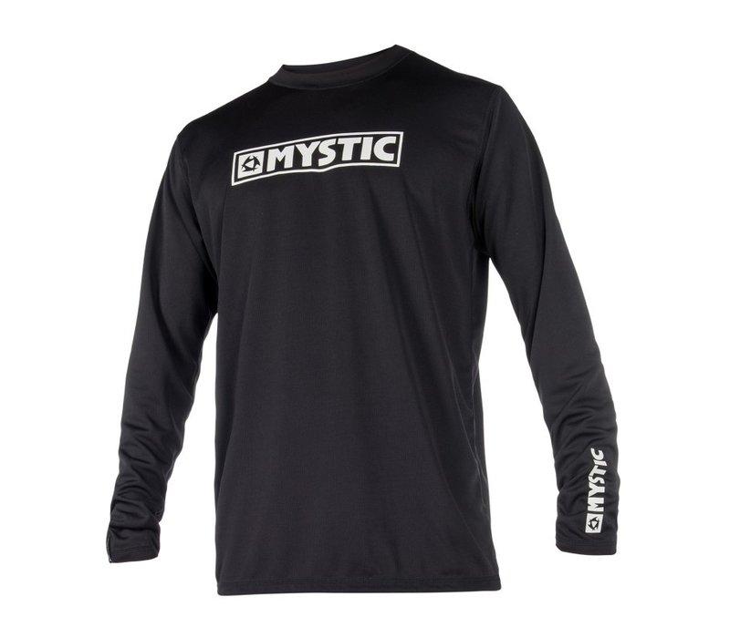 Mystic Star L/S Quickdry