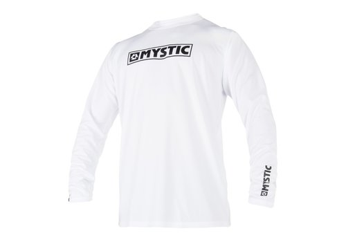 Mystic Mystic Star L/S Quickdry