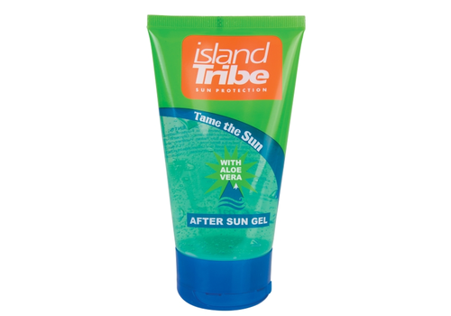 Island Tribe island Tribe Aftersun gel met aloe vera 125ml
