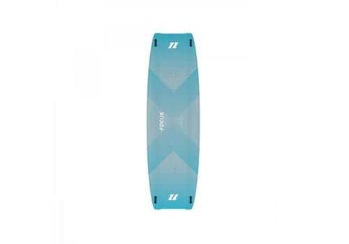North Kiteboarding North kiteboarding Focus Hybrid 2020 Light Blue