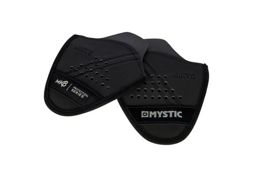 Mystic Mystic ear pads