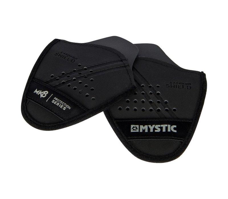 Mystic ear pads