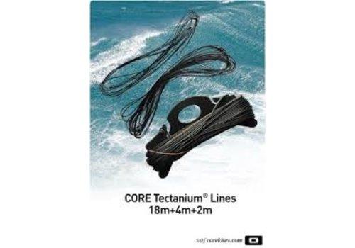 Core CORE Tectanium Lines for Sensor 2 & 3 Pro Control Bar
