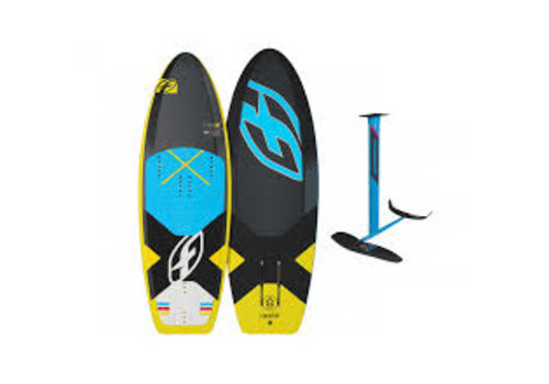 F-ONE F-ONE IC6 Hydrofoil V2 65 Set (demo board)