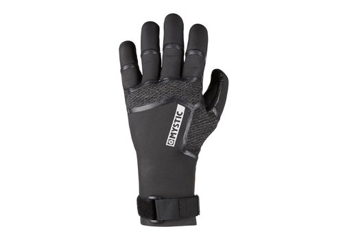 Mystic Supreme Glove 5mm 5 Finger Precurved - 2020