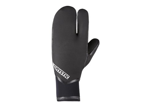 Mystic Supreme Glove 5mm Lobster - 2020