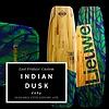 Lieuwe Lieuwe Shotgun Indian dusk