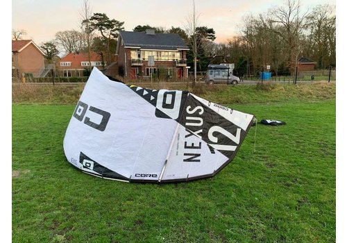 Kitesurfshop Haarlem Core Nexus 12