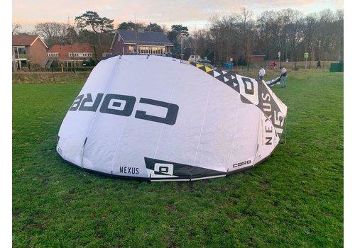 Kitesurfshop Haarlem Core Nexus 15m