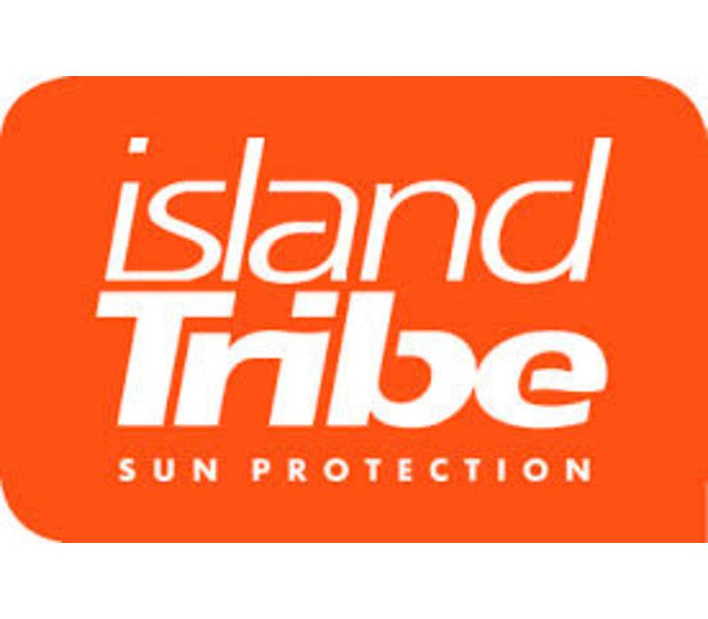 Island Tribe clear gel 100 ml SPF 50