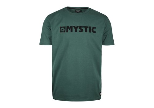 Mystic Mystic Brand Tee