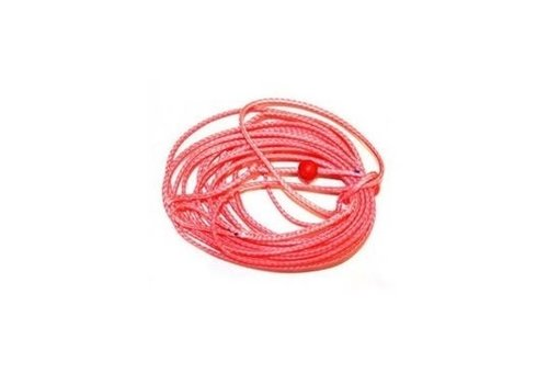 Duotone Red Safety Line Quad Control Bar