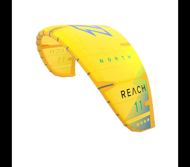 North Reach 2020